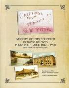 Postcard Book