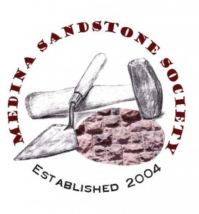 Medina Sandstone Society, established 2004