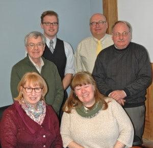 Board of Directors 2015