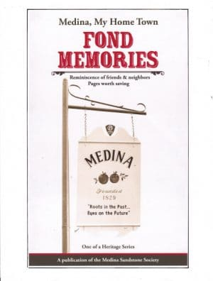 Fond Memories of Medina