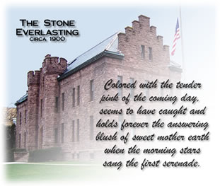 The Stone Everlasting
