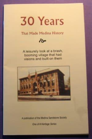 """30 Years That Made Medina History"""