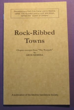 Rock-Ribbed Towns