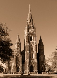 St. Peter - Erie_sepia