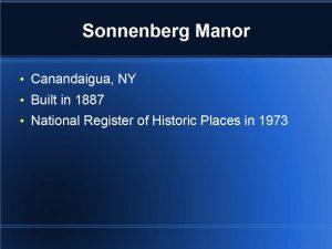 1-Sonnenberg