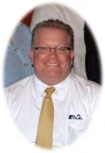 Jeff Evoy